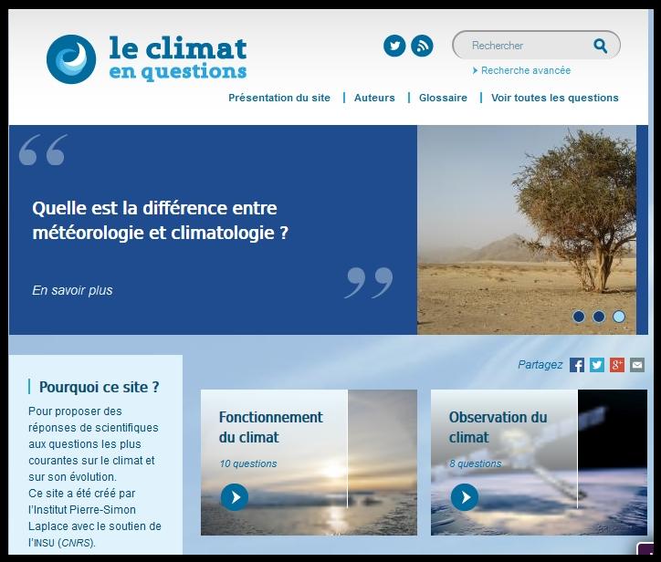 2014 11 website climat en questions